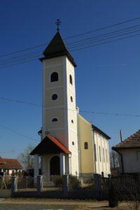 Görög Katolikus Templom