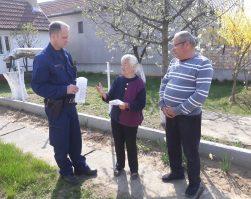 Áldozattá válás megelőzésével kapcsolatos tanácsadás időseknek