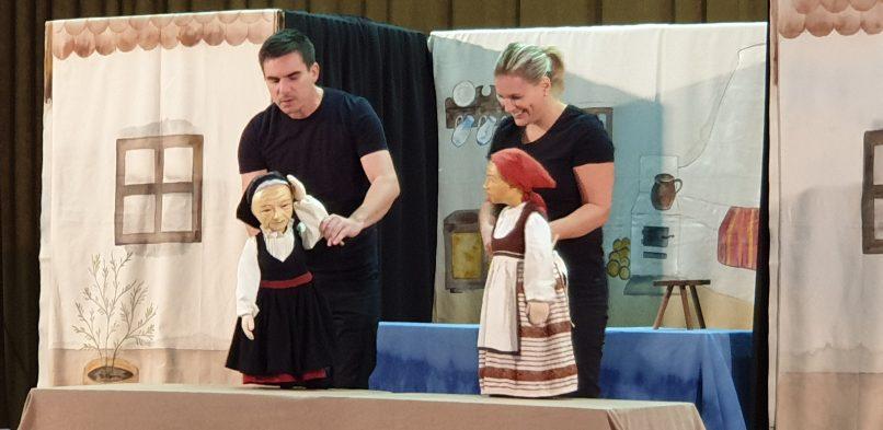 Idén sem maradtak mese nélkül a gyerekek a Magyar Népmese Napján